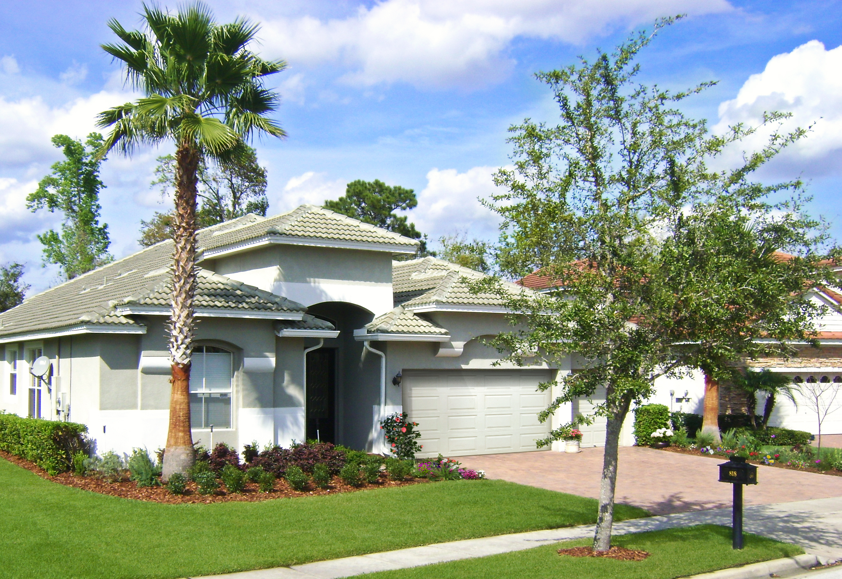 Orlando Landscape Design Ideas and Free Estimate